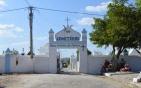 Floricultura Cemitério Municipal Quixadá – CE