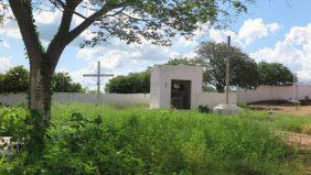 Floricultura Cemitério Municipal Quixeramobim – CE