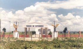 Floricultura Cemitério Municipal Saboeiro – CE