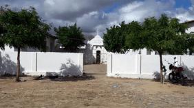 Floricultura Cemitério Municipal Santa Quitéria – CE