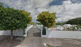 Floricultura Cemitério Municipal Santana do Acaraú – CE