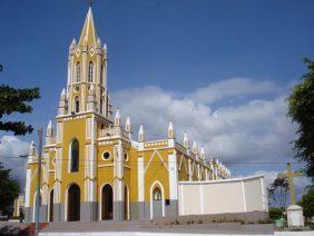 Floricultura Cemitério Municipal São Benedito – CE