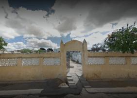 Floricultura Cemitério Municipal Ubajara – CE