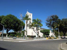 Floricultura Cemitério Municipal Uruburetama – CE