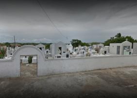 Floricultura Cemitério Municipal Uruoca – CE