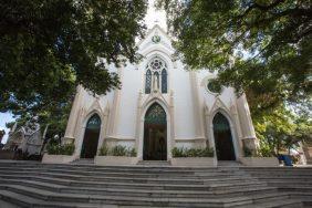 Floricultura Cemitério Municipal Abre Campo – MG