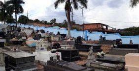 Floricultura Cemitério Municipal Açucena – MG