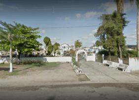Floricultura Cemitério Municipal Afonso Bezerra – CE