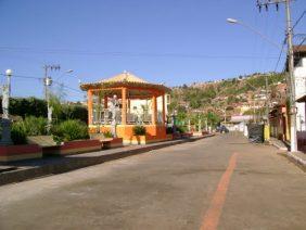 Floricultura Cemitério Municipal Água Boa – MG