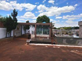 Floricultura Cemitério Municipal Água Comprida – MG