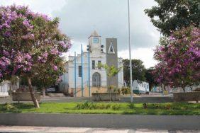 Floricultura Cemitério Municipal Aguanil – MG