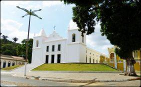 Floricultura Cemitério Municipal Viçosa do Ceará – CE