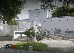 Floricultura Cemitério Municipal São Benedito – Santa Isabel – SP