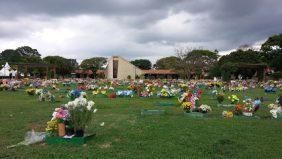Floricultura Cemitério Parque das Paineiras – Tremembé – SP