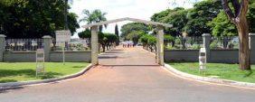 Floricultura Cemitério Santo Antônio – SP