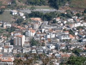 Floricultura Cemitério Municipal de Bom Jardim – RJ