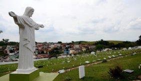 Floricultura Cemitério Municipal Nossa Senhora da Piedade – SP