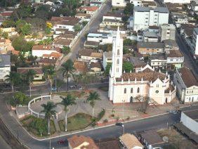 Floricultura Cemitério de Córrego da Prata – RJ