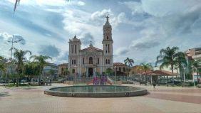 Floricultura Cemitério de Bom Jesus do Itabapoana – RJ