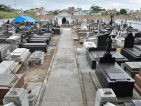 Floricultura Cemitério do Cajú – RJ