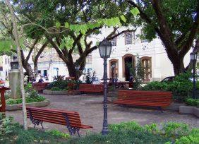 Floricultura Cemitério Municipal de Duas Barras – RJ