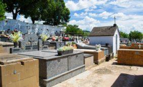 Floricultura Cemitério Municipal De Japuiba – RJ