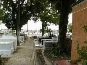 Floricultura Cemitério Municipal Santa Izabel – RJ
