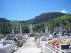 Floricultura Cemitério Municipal do Bananal – RJ