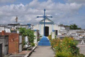 Floricultura Cemitério Municipal São João Batista – RJ