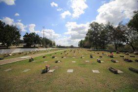 Floricultura Cemitério Memorial de Macaé – RJ