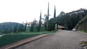 Floricultura Cemitério de Nova Friburgo – RJ