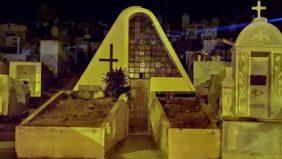 Floricultura Cemitério Municicipal de Itaocara – RJ