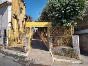 Floricultura Cemitério Municipal de Miracema – RJ