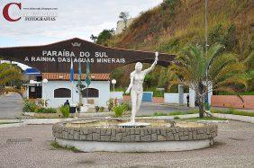 Floricultura Cemitério Municipal de Paraiba do Sul – RJ