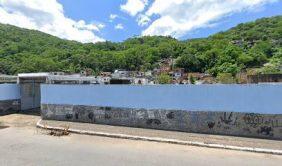 Floricultura Cemitério Municipal 1° Distrito  – Mangaratiba – RJ