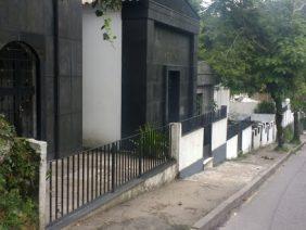 Floricultura Cemitério Municipal de Petropolis – RJ