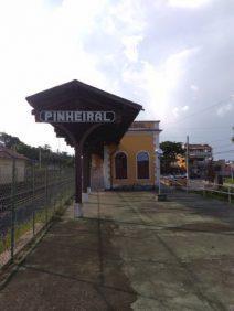 Floricultura Cemitério Municipal de Pinheiral – RJ