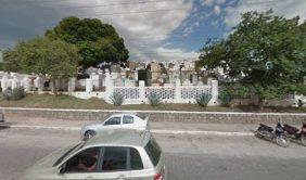 Floricultura Cemitério Municipal de Rio Bonito – RJ