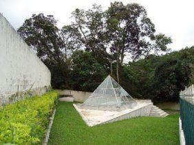Floricultura Cemitério Municipal de Santa Maria Madalena – RJ