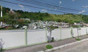 Floricultura Cemitério Municipal de Santo Antonio de Pádua – RJ