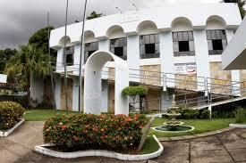 Floricultura Cemitério Municipal de São José de Ubá – RJ