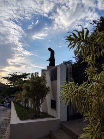 Floricultura Cemitério Municipal de São Sebastião do Alto – RJ