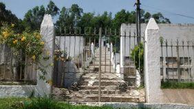 Floricultura Cemitério Municipal de Silva Jardim – RJ