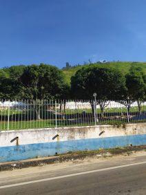 Floricultura Cemitério Municipal São José de Três Rios – RJ