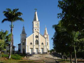 Floricultura Cemitério Municipal Águas Formosas – MG