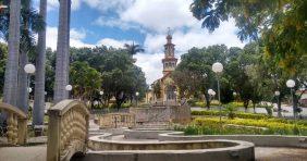 Floricultura Cemitério Municipal Águas Vermelhas – MG