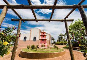 Floricultura Cemitério Municipal de Marinópolis – SP