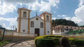 Floricultura Cemitério Municipal de Alfredo Vasconcelos – MG