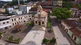 Floricultura Cemitério Municipal de Alto Jequitibá – MG