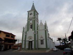 Floricultura Cemitério Municipal de Alto Rio Doce – MG